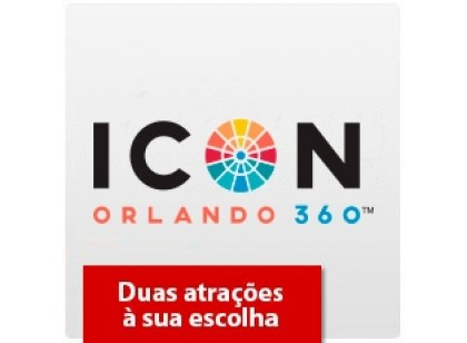 ICON 360: Madame Tussauds e SEA LIFE