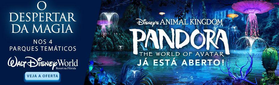 HOME - Walt Disney World